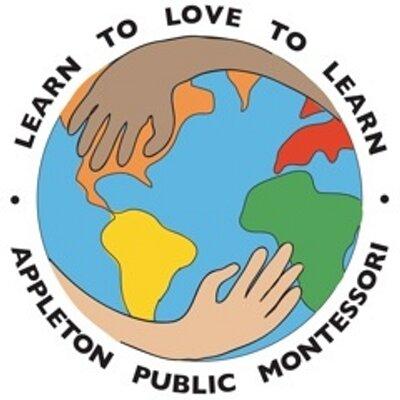 Apm logo clipart clip art black and white APM Montessori (@APMontessori) | Twitter clip art black and white