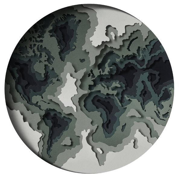 Apocalypse earth clipart picture Free Planet Earth Clipart half earth, Download Free Clip Art on ... picture