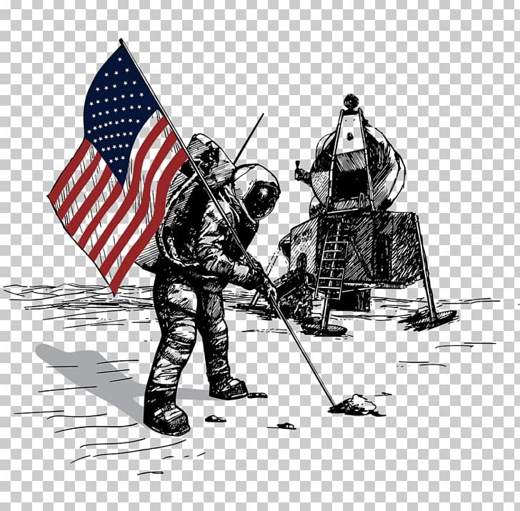 Apollo 11 clipart vector royalty free library Apollo Program Apollo 11 Moon Landing PNG, Clipart, Apollo 11 ... vector royalty free library