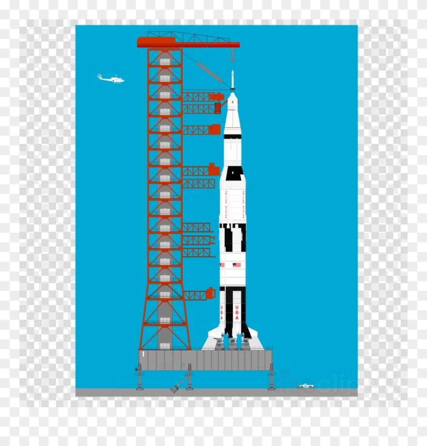 Apollo spaceship clipart svg freeuse stock Space Program Clipart Apollo Program Rocket Space Shuttle - Apollo ... svg freeuse stock