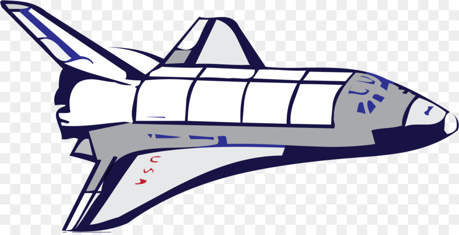 Apollo spaceship clipart svg transparent library Travel Blue Background clipart - Spacecraft, Illustration, Wing ... svg transparent library