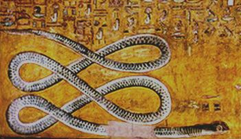 Apophis god of egypt clipart graphic library EGYPT\'s_Apep: or Apophis was an evil god in ancient Egyptian ... graphic library