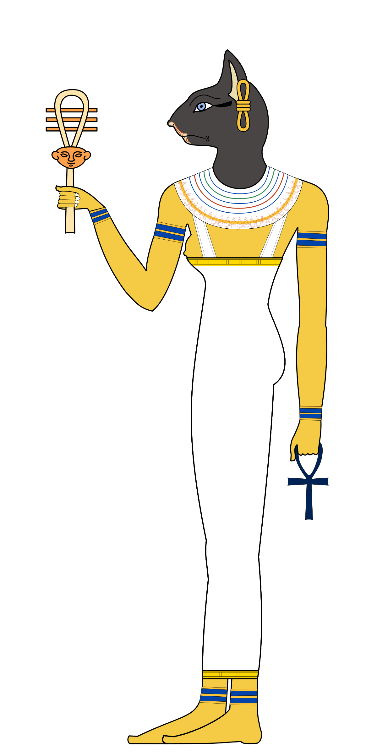 Apophis god of egypt clipart graphic download Bastet - Wikipedia graphic download
