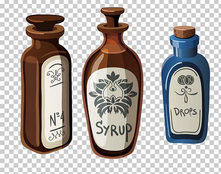 Apothecary bottle clipart image freeuse stock Apothecary PNG, Clipart, Bottle, Bottles, Bottle Vector, Cartoon ... image freeuse stock
