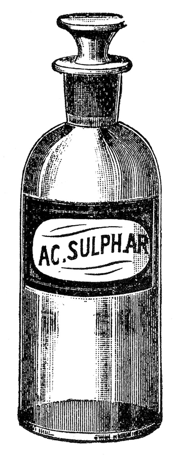 Apothecary bottle clipart svg royalty free library Request Day - Apothecary Bottle, Eyelet Lace, Hammer, Bows - The ... svg royalty free library