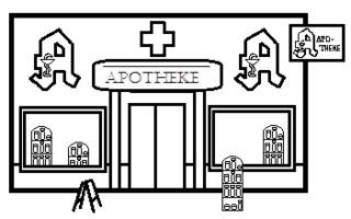 Apotheke clipart banner transparent stock Apotheke clipart 11 » Clipart Station banner transparent stock