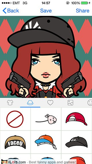 App clipart creator clipart library 10+ Best Avatar Maker and Creator Apps for iPhone/iPad/Android ... clipart library