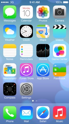 App clipart iphone. Ios clipartfest icons are