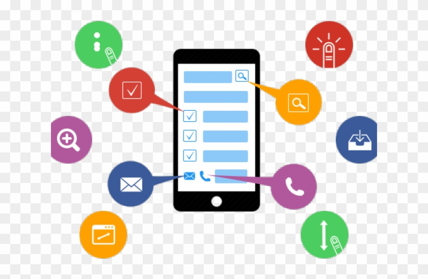 App development clipart clipart download Software Development Clipart User Friendly - Mobile App Development ... clipart download