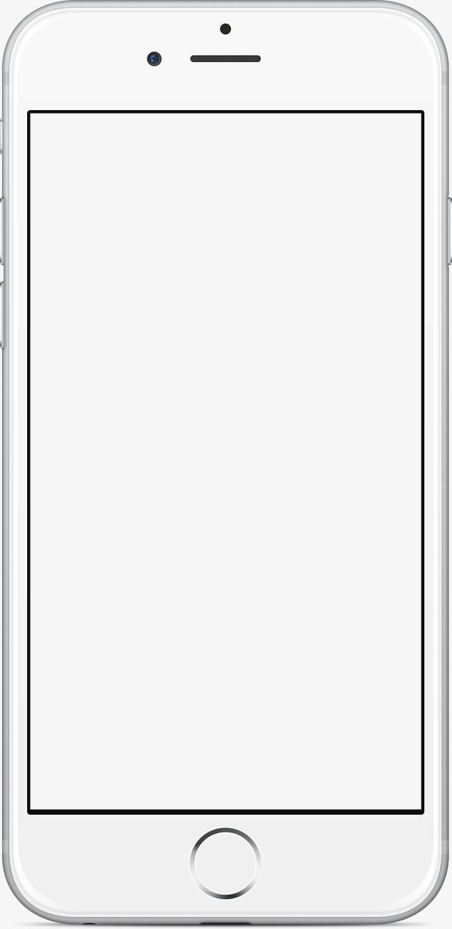 Best photo clipart apps svg freeuse stock Phone Frame, Phone Clipart, Frame Clipart, White PNG Transparent ... svg freeuse stock