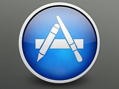 Smac appstore clip art. App store clipart
