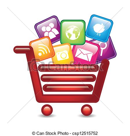 App store clipart