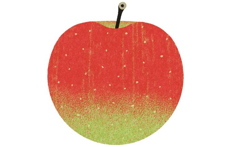 Apple vector library library 25 Different Kinds Of Apples—And The Tasty Benefits Of Each ... vector library library