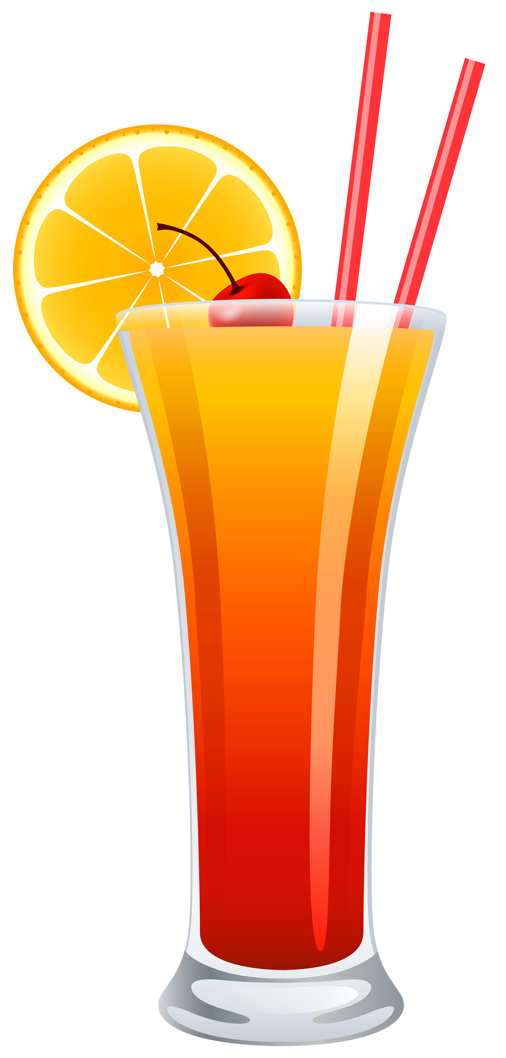 Sun with a drink clipart graphic download Cocktail PNG images free download graphic download