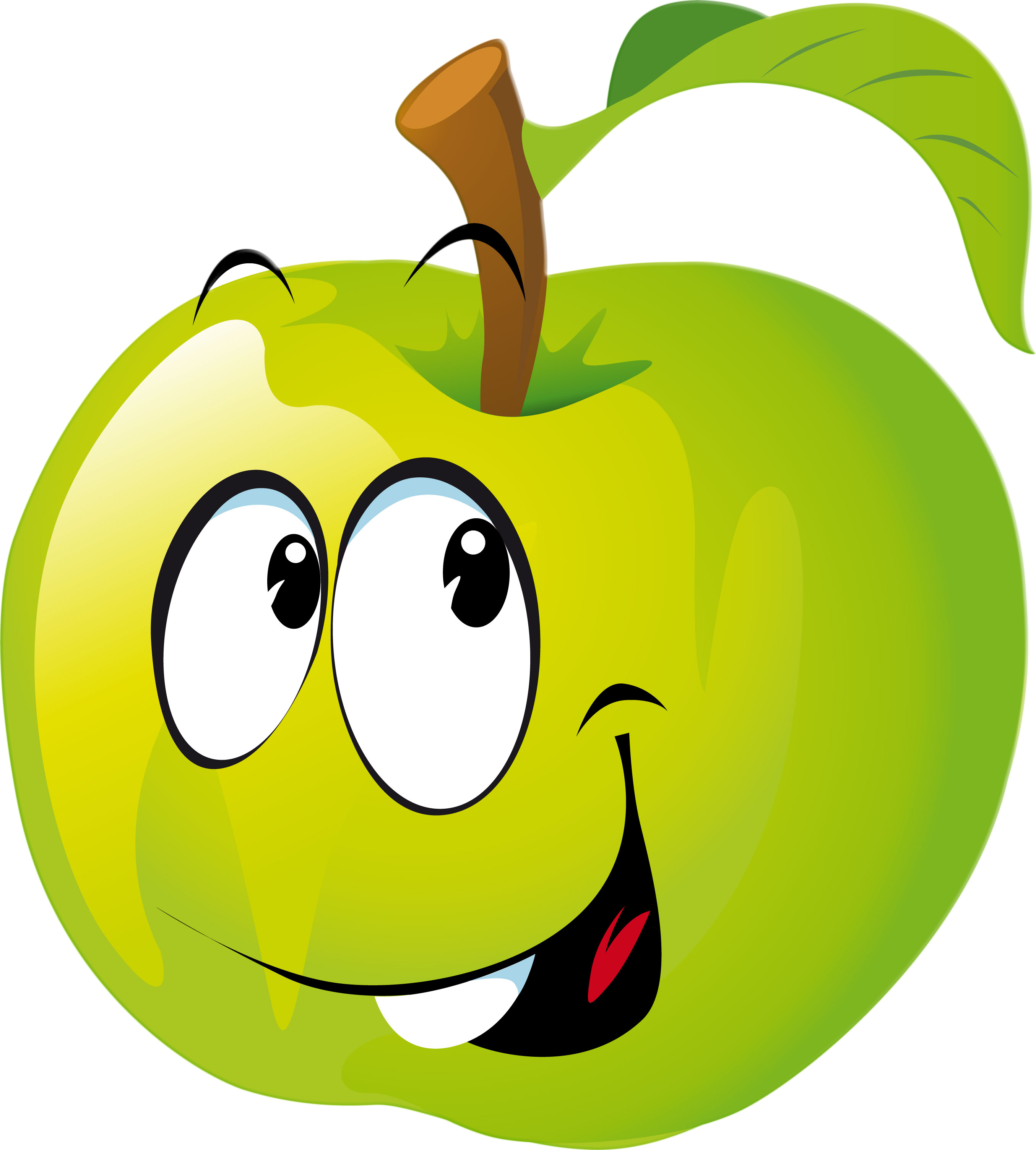Clipart sad apple picture stock 0_1089d6_6af02cd6_orig.png (2710×3009) | Яблочки | Pinterest ... picture stock