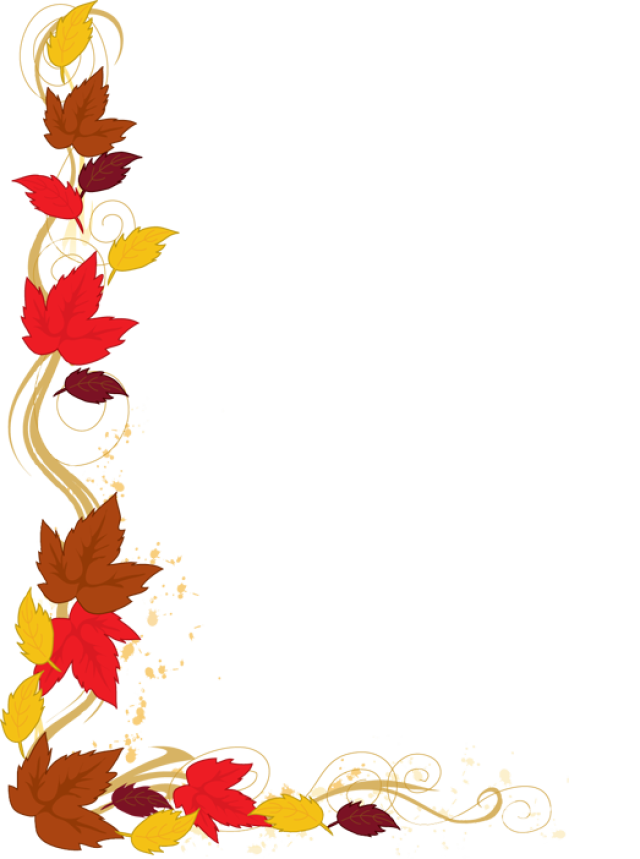 Thanksgiving corner decoration clipart clip royalty free stock Web Design & Development | Pinterest | Clip art, Leaves and Autumn clip royalty free stock