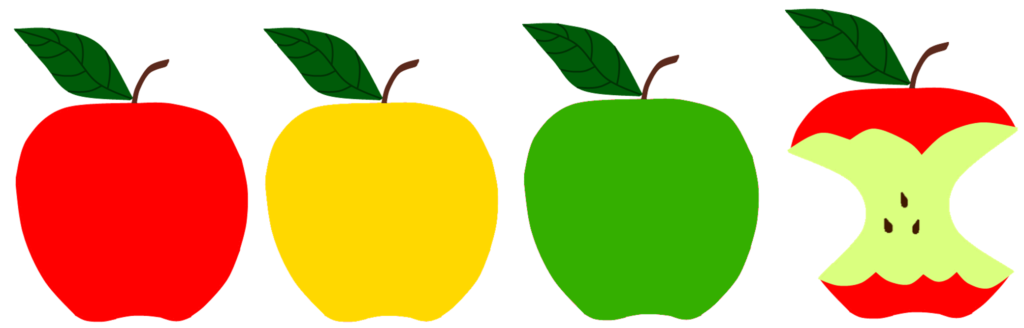 Free clipart apple picking graphic transparent Apples | Sunflower Storytime graphic transparent