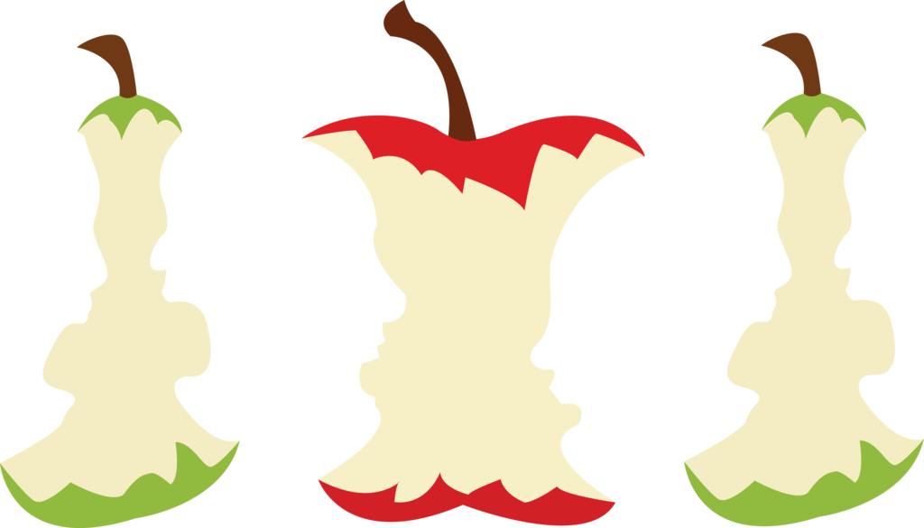 Apple and pear clipart picture library download Apple/Pear Faces by JenDrawsIt on DeviantArt picture library download