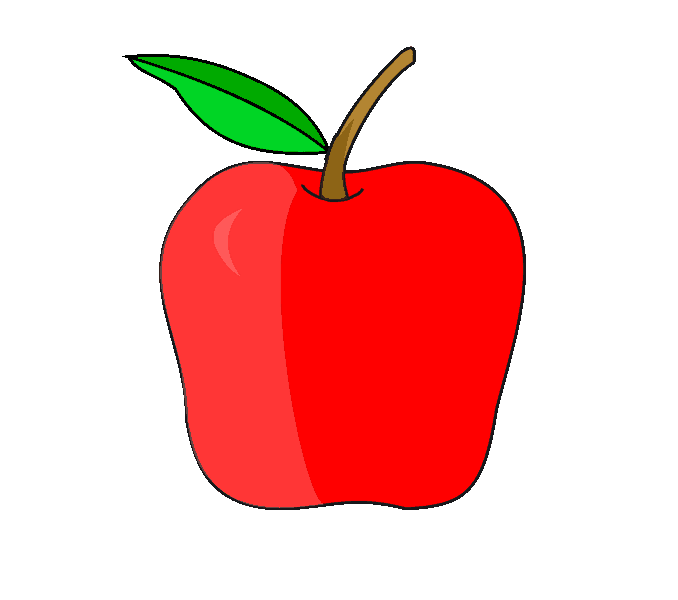 Few apple clipart png library stock Apple For Drawing at GetDrawings.com | Free for personal use Apple ... png library stock
