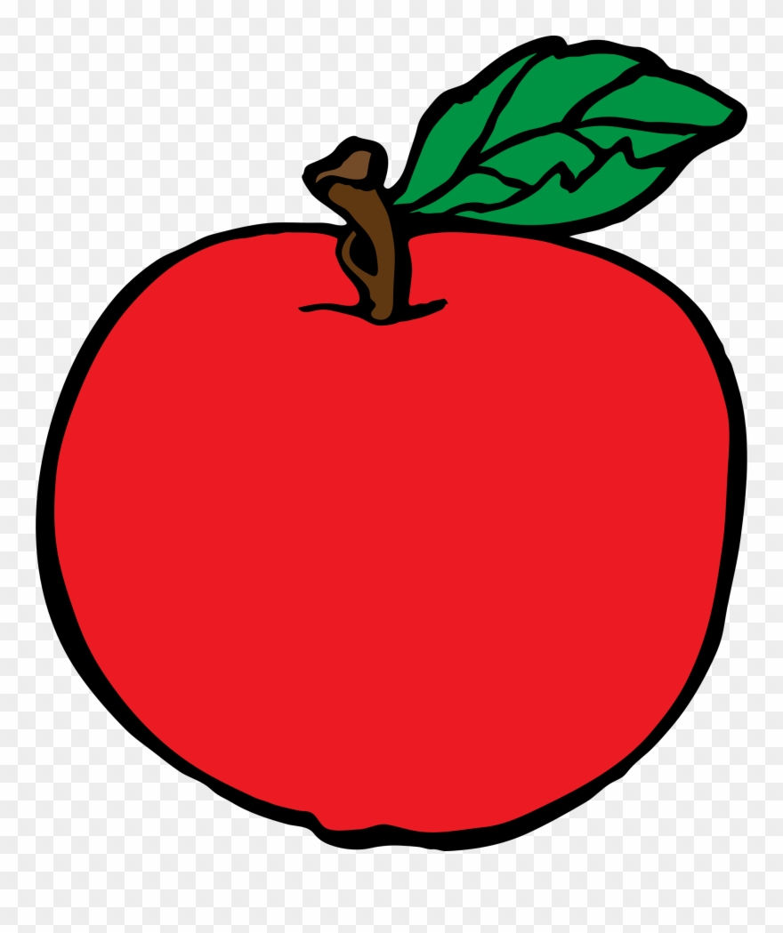 Apple animated clipart clip free Apple Clip Art Animated - Apple Free Clipart - Png Download (#26892 ... clip free