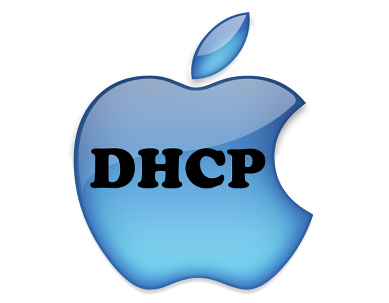Clipart apple mac picture freeuse library Apple OS X Server: Setting up and managing DHCP - TechRepublic picture freeuse library