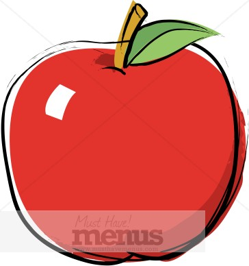 Apple apple clipart. Panda free images appleclipart