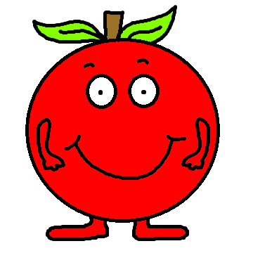 Apple apple clipart. Panda free images orchardclipart