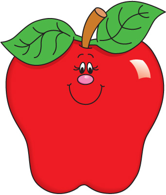 Apple apple clipart. Clipartfest basket free