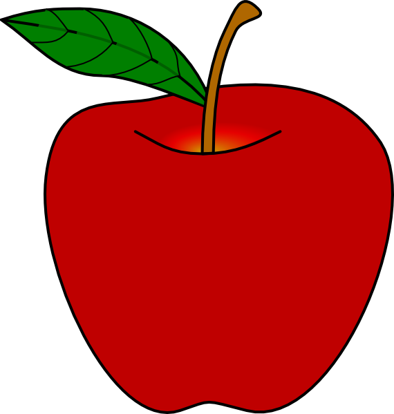 Picture of apple clipart svg download apple-clipart-red-apple-hi - Nottingham svg download