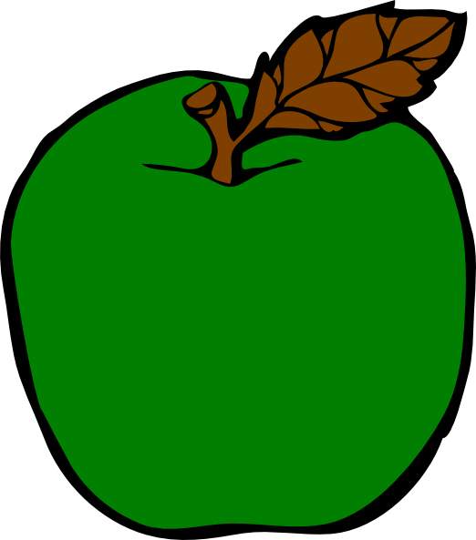 Apple clipart border png freeuse library Fall Apple Clipart at GetDrawings.com | Free for personal use Fall ... png freeuse library
