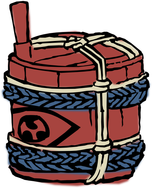 Apple barrel clipart svg library Barrel Clipart | i2Clipart - Royalty Free Public Domain Clipart svg library