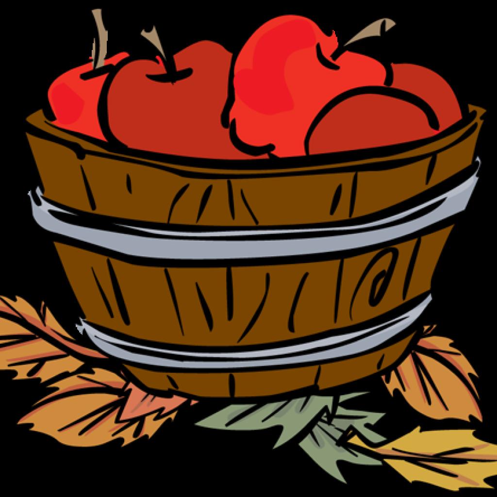 Free apple basket clipart jpg royalty free Apple Basket Clipart elephant clipart hatenylo.com jpg royalty free