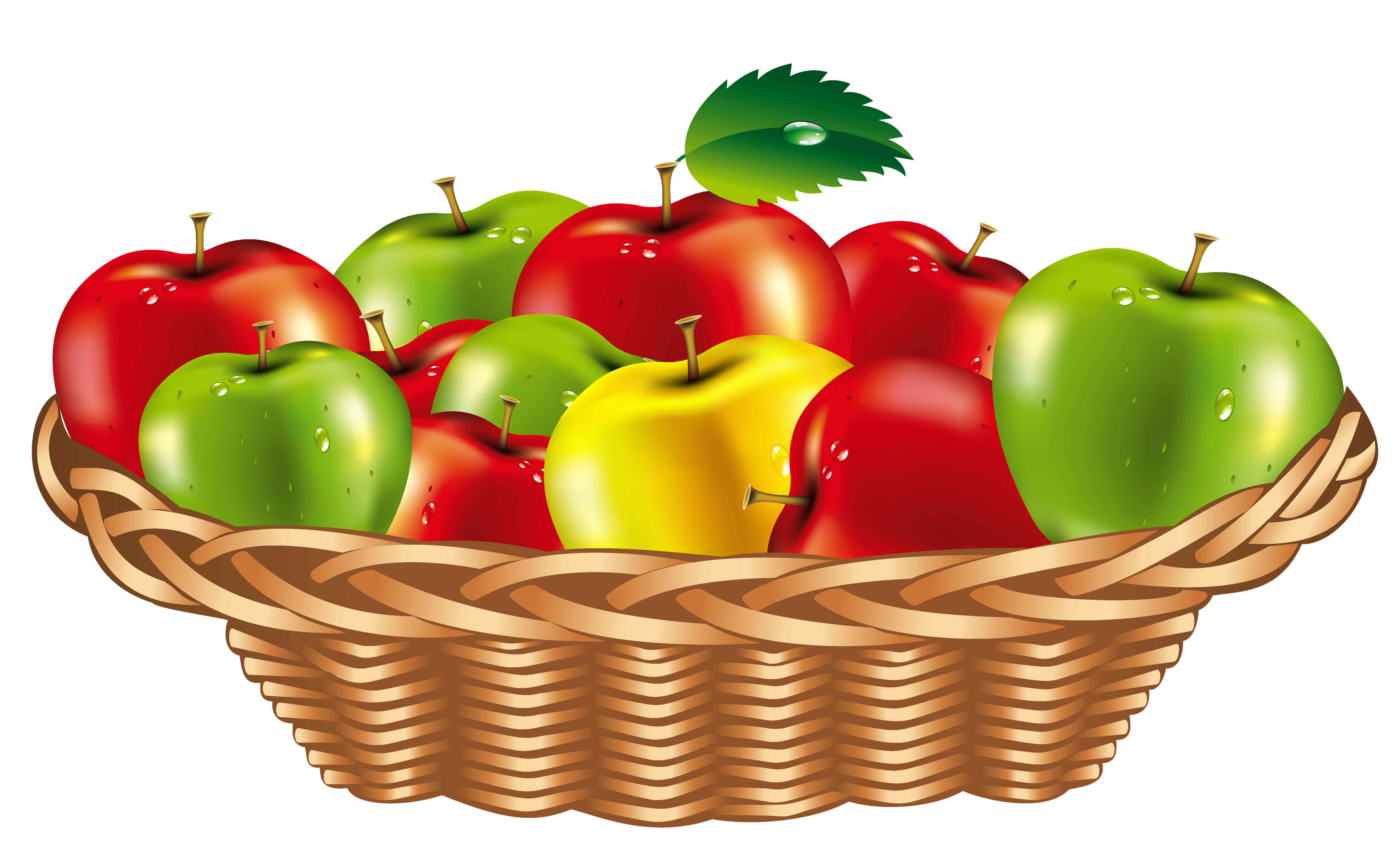 Apple basket clipart free banner free stock 28+ Collection of Basket Clipart Png | High quality, free cliparts ... banner free stock