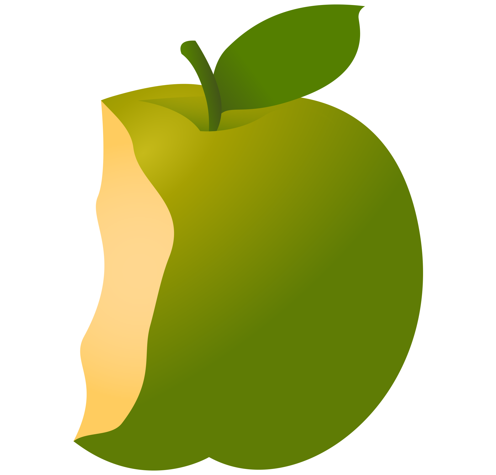Apple with bite out of it clipart clip art View Apple_Bite.png Clipart - Free Nutrition and Healthy Food Clipart clip art