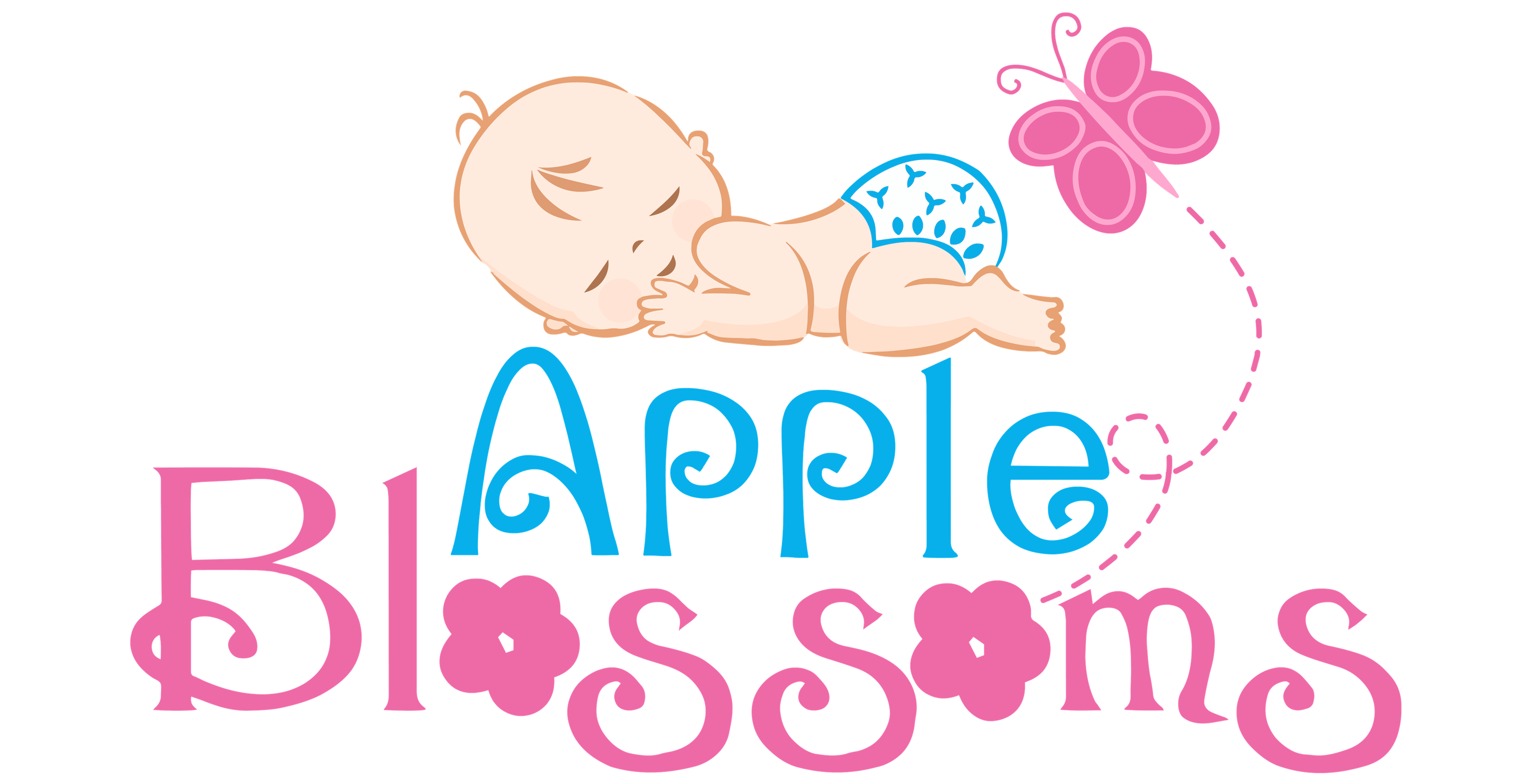 Apple blossoms clipart clip art library download Apple Blossoms | Online Cloth Diapers which gives babies a comfort fit clip art library download
