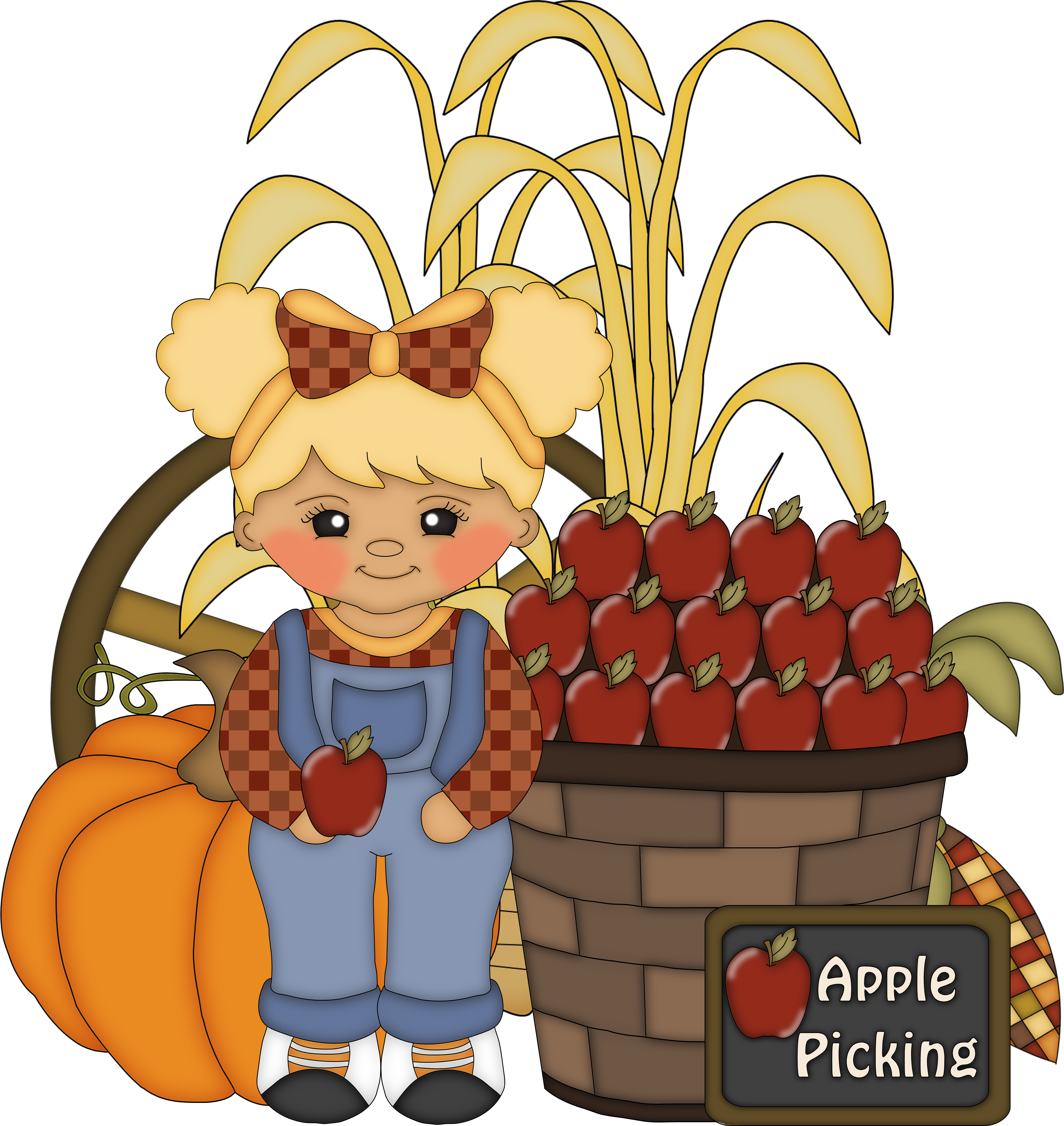 Apple butter festival clipart graphic free library Magazine For Homeschooled Kids » Fall Festival Ideas for Kids graphic free library