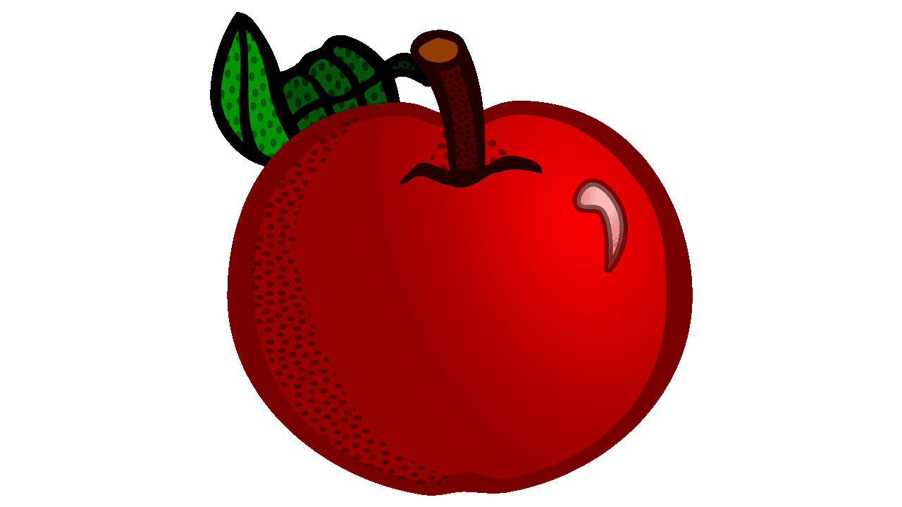 Free apple bobbing sign clipart jpg stock 14 Apple Fruit Free Clipart - Fruit Names A-Z With Pictures jpg stock