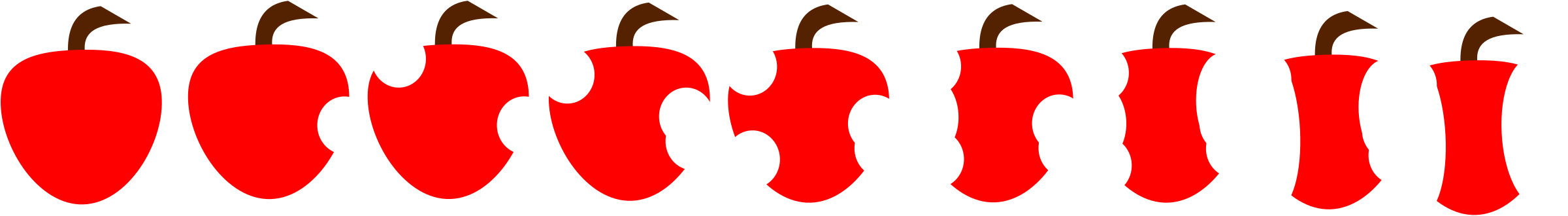 Apple clipart border banner royalty free library Clipart - aplple banner royalty free library