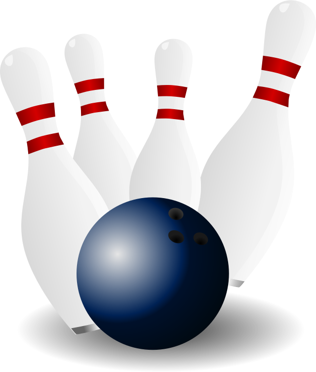 Apple bowling clipart png library download Image for bowling pin sport clip art | Sport Clip Art Free Download ... png library download