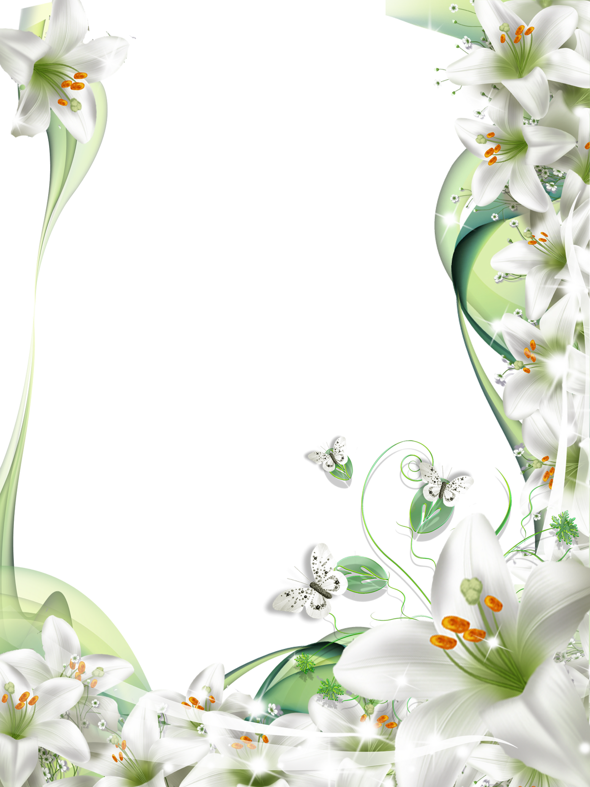 Cross lilies clipart. Collection of free blossomed