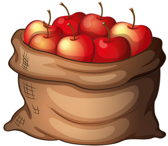Apple clipart two leaves vector library library Web Design & Development | Pinterest | Clip art, Fall clip art and Scrap vector library library