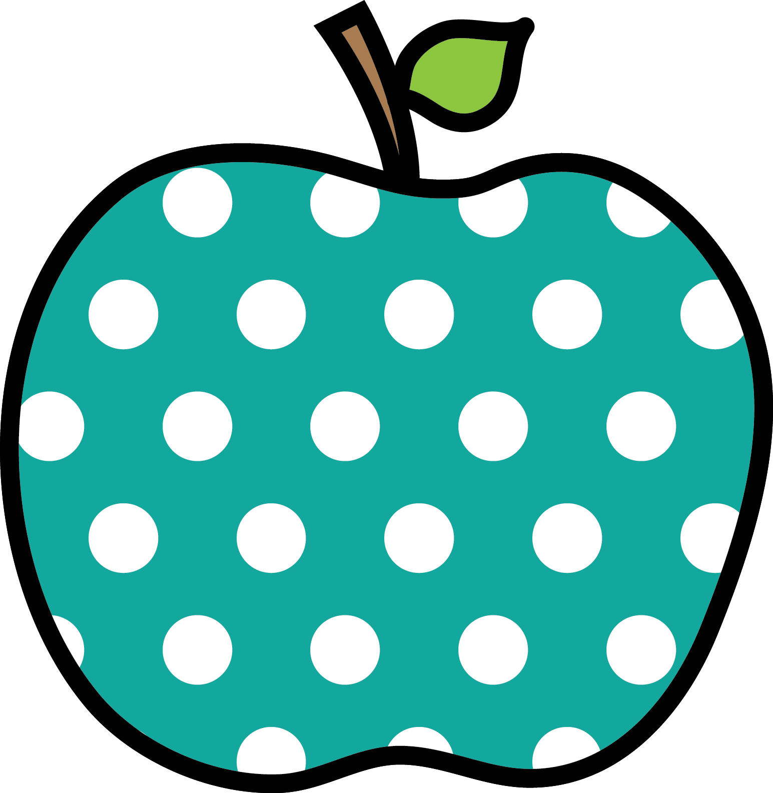 Apple chevron clipart free black and white ✿*UY..QUE TE COMO*✿*   Adán y Eva   Pinterest   Clip art and Banners black and white