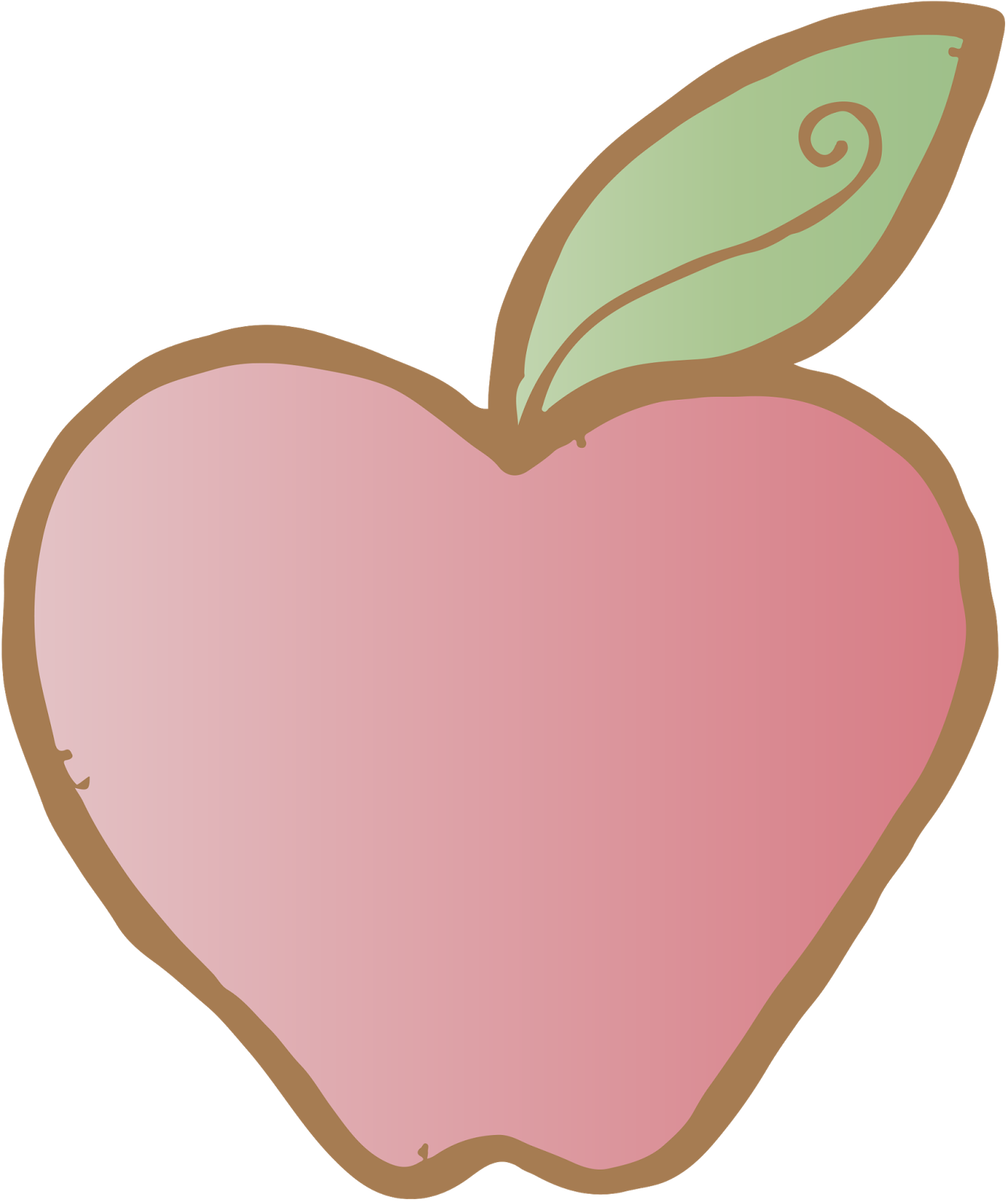 Apple chips clipart transparent library MelonHeadz: September 2016 transparent library