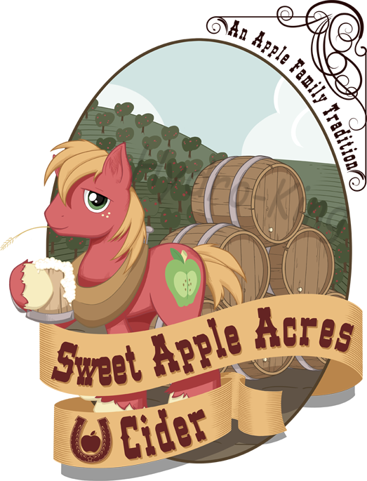 Apple cider clipart vector royalty free download Sweet Apple Cider - Tee by Hydro-King on DeviantArt vector royalty free download