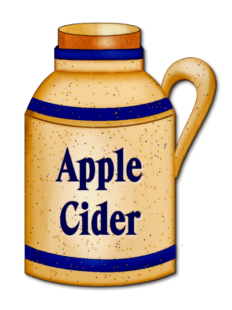 Apple pie drink clipart image stock Apple Cider Clipart | Free download best Apple Cider Clipart on ... image stock
