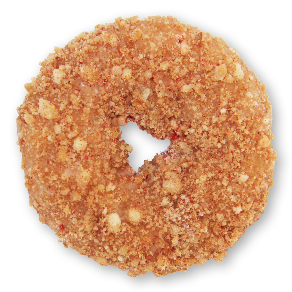 Apple cider donut holes free clipart banner free MENU — SloDoCo Donuts banner free