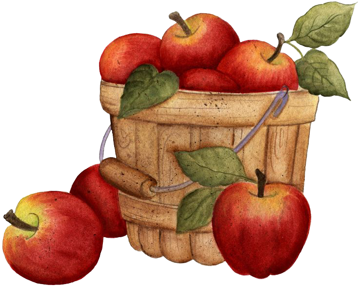 Apple cinnamon clipart clip transparent library PJ's Food Creations clip transparent library