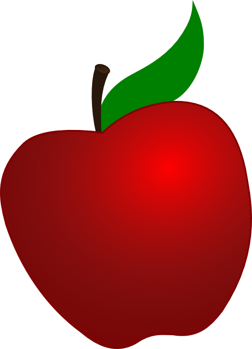 Picture of apple clipart banner free Apple Clipart | i2Clipart - Royalty Free Public Domain Clipart banner free