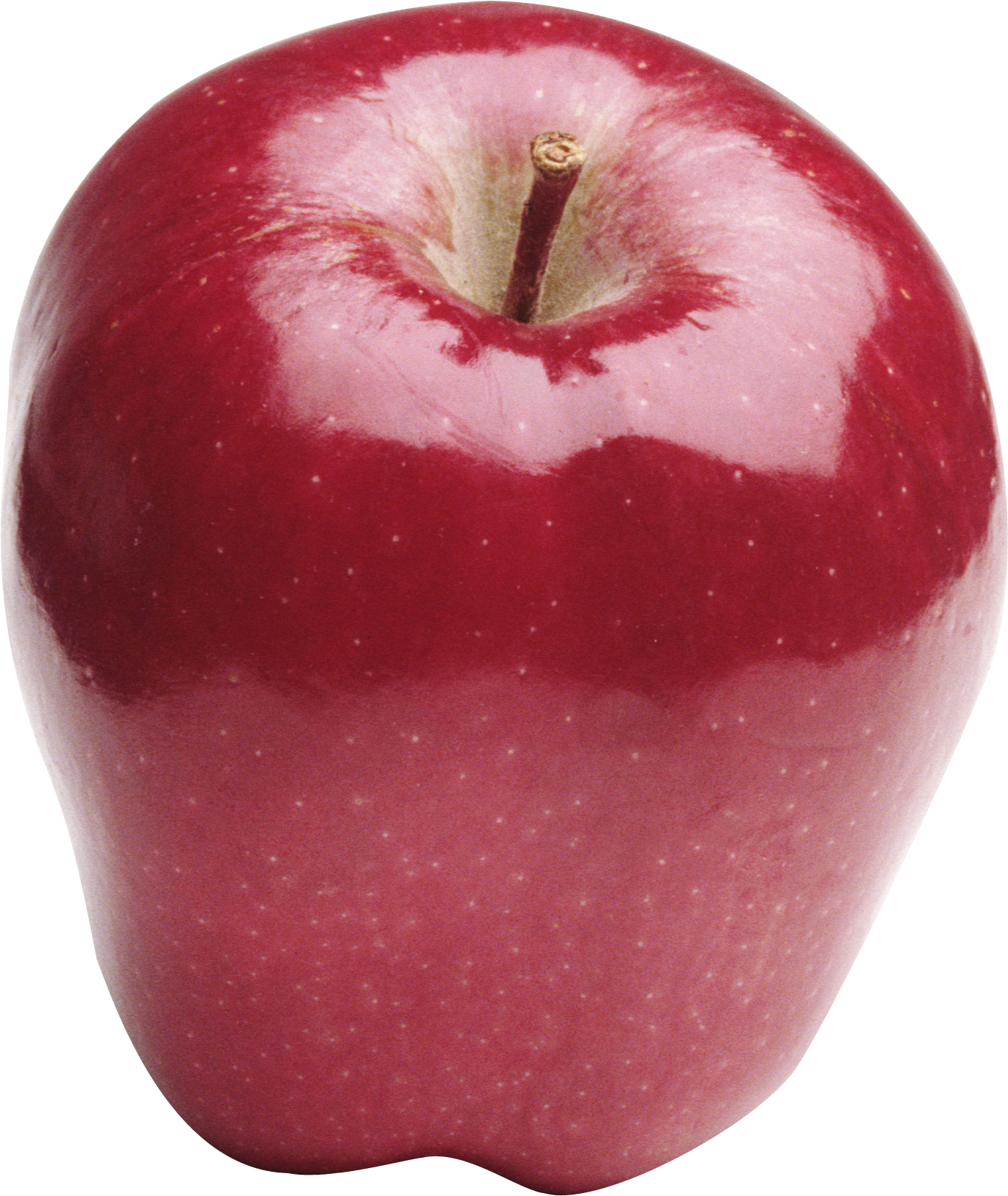 Apple clipart with no background picture royalty free Red Apple Thirty-three | Isolated Stock Photo by noBACKS.com picture royalty free