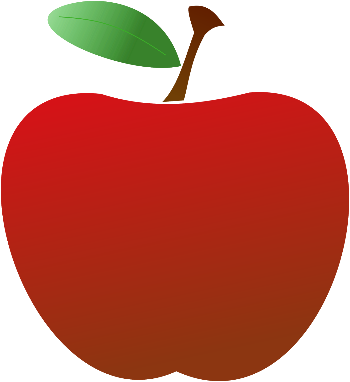 Apple clipart blank graphic library download  graphic library download